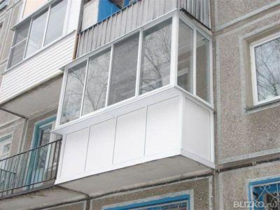 Балкон с выносом купить в ульяновской области на avito - объ.