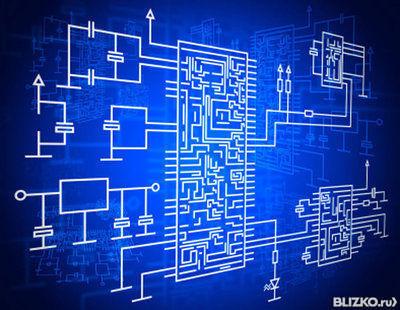 Дипломный проект по электротехнике на заказ от компании disser  Дипломный проект по электротехнике на заказ
