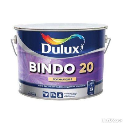 Bindo 40 dulux