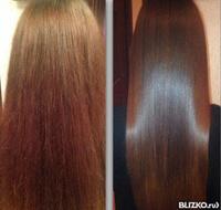 Ламинирование волос стоимость в краснодаре