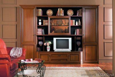Недорогая Мебель Для Гостиной Москва