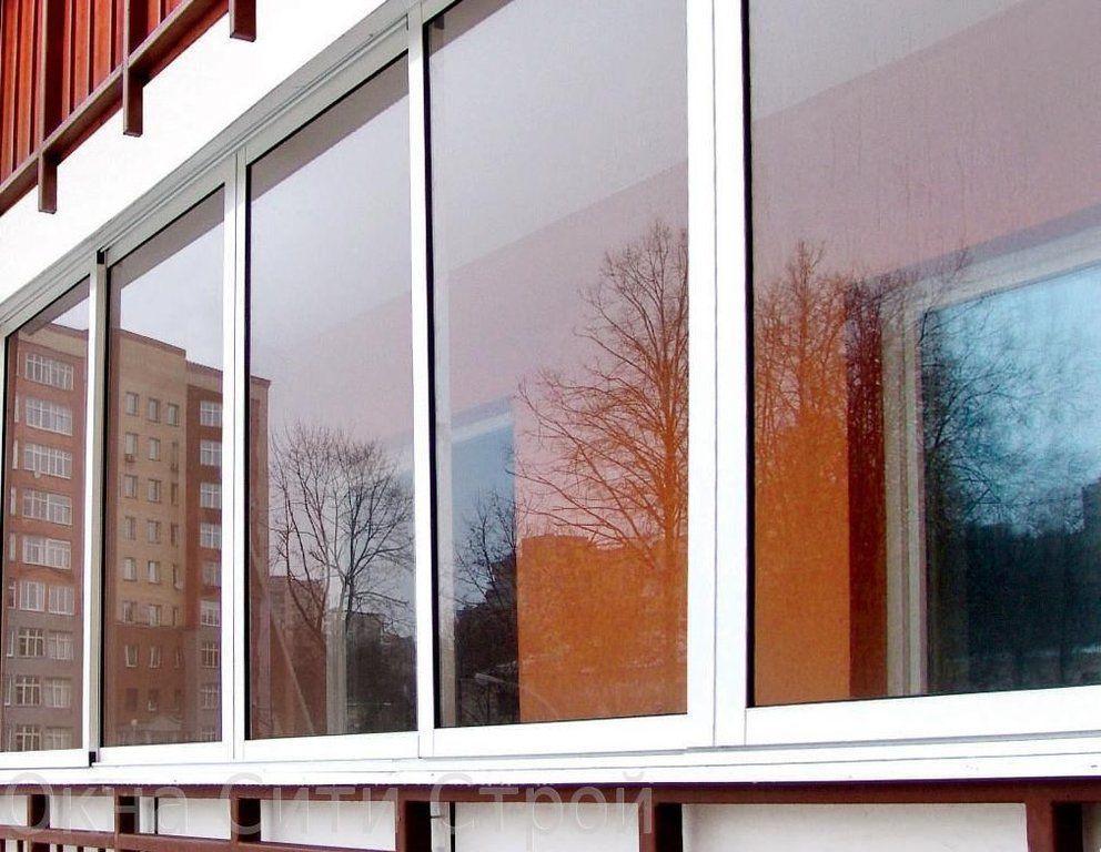 Раздвижная система для балкона в краснодаре - на портале bli.