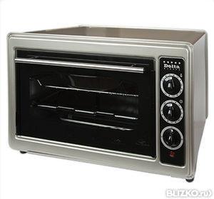 инструкция мини печь ricci 5040