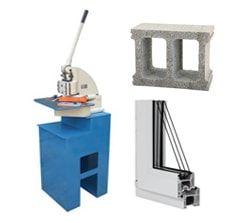 Оборудование для производства материалов