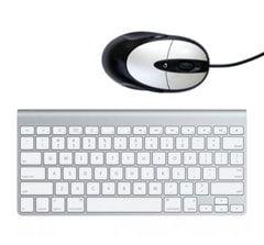 Мыши, клавиатуры, манипуляторы