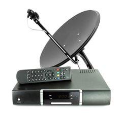 Телевизионное и спутниковое оборудование