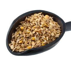 Зерно, корма