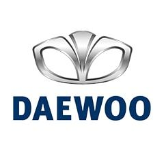 Запчасти Daewoo