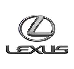 Запчасти Lexus
