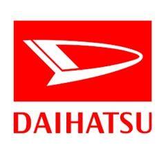 Запчасти Daihatsu