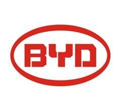 Запчасти BYD
