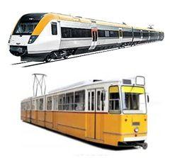Ж/д транспорт, электротранспорт, запчасти