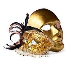 Товары для карнавала, маскарада