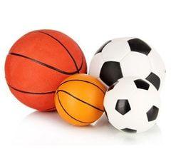 Товары для спортивных игр