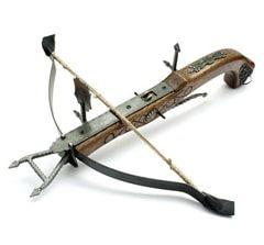 Оружие для спортивных игр