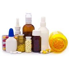 Лекарства и БАДы