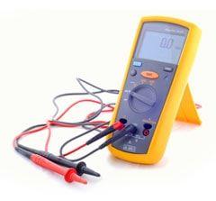 Измерительные приборы и автоматика (КИП и А)