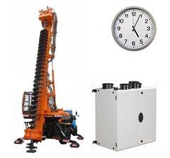 Аренда промышленного оборудования