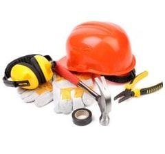 Обслуживание промышленного оборудования
