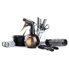 Оборудование для парикмахерских и салонов красоты