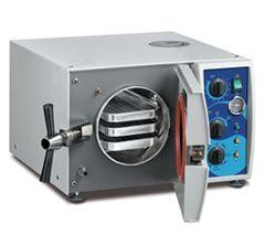 Оборудование для стерилизации и утилизации