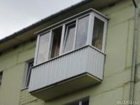 Застеклить балкон в калининграде цены стоимость застеклить балкон 3 метра