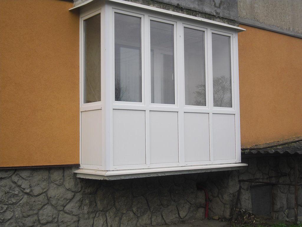 Остекление балконов отзывы калининград остекление балконов в москва