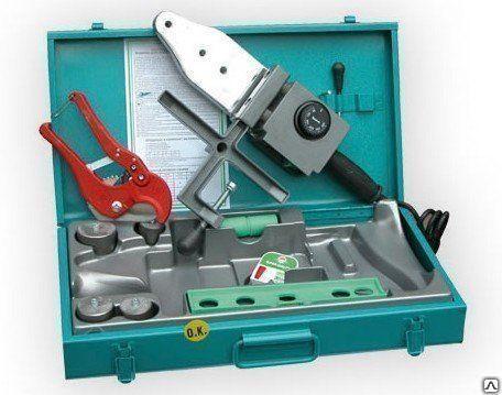 Сварочный аппарат для полипропиленовых труб кобра сварочные аппараты сварочное оборудование
