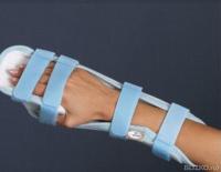Фиксатор лучезапясного сустава новосибирск самомассаж при контрактуре лучезапястного сустава