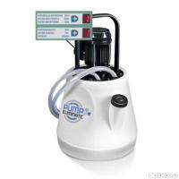 Установка для внешней очистки Pump Eliminate 20 cf Химки как заменить теплообменник в котле бакси