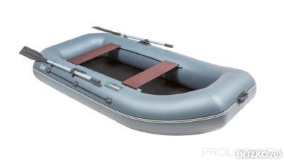 Лодка пвх олимп 260