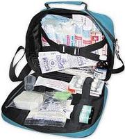 Аптечка ФЭСТ противоожоговая (сумка)
