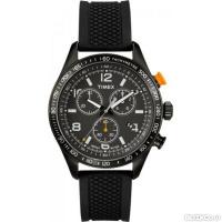 Часы orient chronograph ftv00003b унисекс