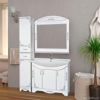 Мебель для ванной бийск Мойка кухонная Granula GR-9101 графит