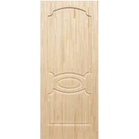 Двери деревянные из массива сосны 38*800*2000 мм 3 сорт