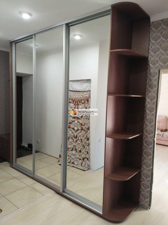 раздвижные двери купе для шкафа с пескоструйным рисунком цветы